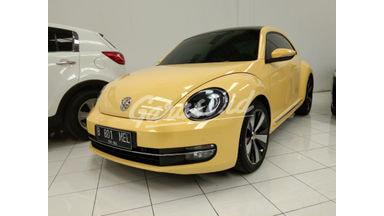 2013 Volkswagen Beetle 2.0 - Terawat Siap Pakai