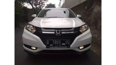2018 Honda HR-V E CVT - Barang Cakep