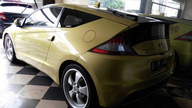2013 Honda CRZ hybrid - Barang Mulus dan Harga Istimewa (s-4)