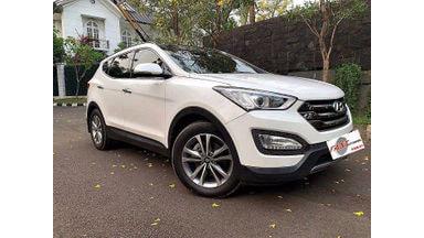 2015 Hyundai Santa Fe - Istimewa Siap Pakai