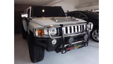 2012 Hummer H3 3.5 - Barang Bagus Dan Harga Menarik