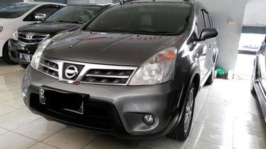 2009 Nissan Grand Livina X - SIAP PAKAI!!!