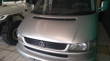 1999 Volkswagen Caravelle 2.5 - SIAP PAKAI!