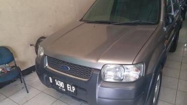 2003 Ford Escape 3.0 - SIAP PAKAI!
