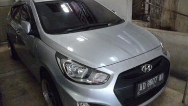 2012 Hyundai Grand Avega GL - Barang Istimewa