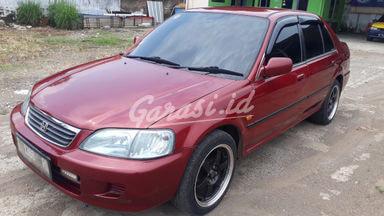 2000 Honda City City sx-8