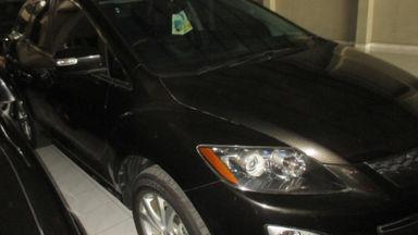 2010 Mazda CX-7 AT - Siap Pakai
