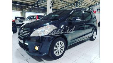 2014 Suzuki Ertiga GL - KM rendah istiMEWAH