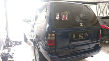 2002 Toyota Kijang LSX - mulus terawat, kondisi OK, Tangguh (s-1)