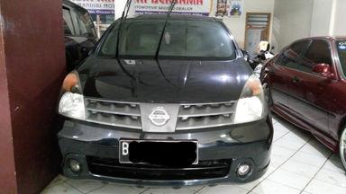 2008 Nissan Grand Livina XV - SIAP PAKAI (s-0)