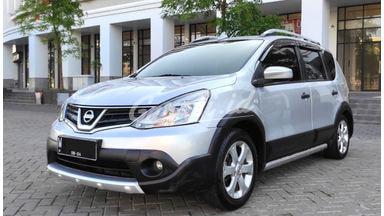 2013 Nissan Livina Xgear