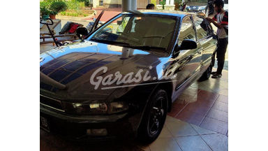 2000 Mitsubishi Galant V6