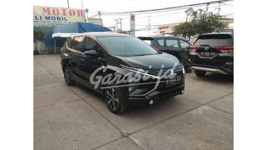 2019 Mitsubishi Xpander Exceed