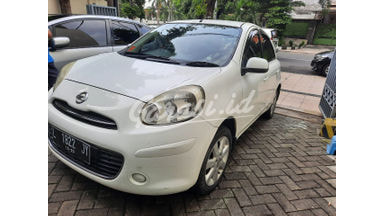 2012 Nissan March XS
