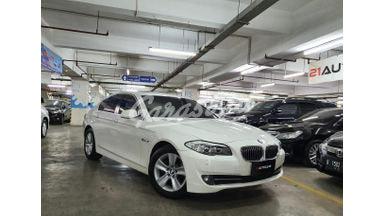 2013 BMW 5 Series 528i - Mulus Terawat