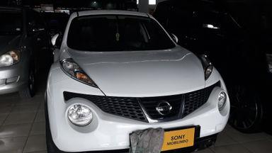 2011 Nissan Juke - Siap Pakai Mulus Banget