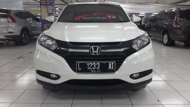 2016 Honda HR-V E CVT Automatic - Km Rendah Seperti Baru (s-1)