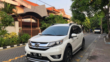 "2016 Honda BR-V E Prestige - White ""KM Rendah"" Record Service (s-2)"