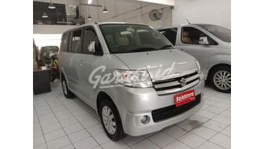 2012 Suzuki APV SGX - Langsung Tancap Gas