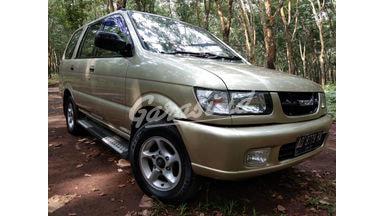 2001 Isuzu Panther LS Turbo - Istimewa Siap Pakai