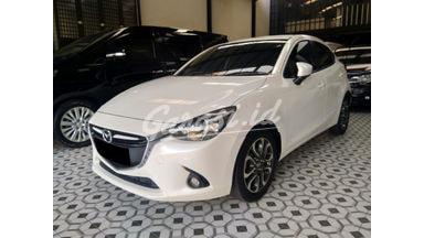 2015 Mazda 2 GT Skyactiv - Mobil Pilihan