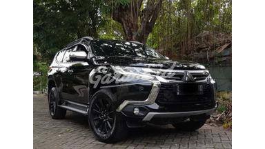 2018 Mitsubishi Pajero Dakar - Cash/ Kredit Bisa Nego