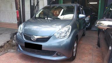 2013 Daihatsu Sirion vvti - mulus terawat, kondisi OK, Tangguh