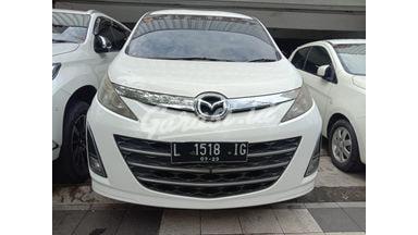 2013 Mazda Biante 2.0
