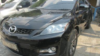 2008 Mazda CX-7 1.3 - Siap Pakai Mulus Banget
