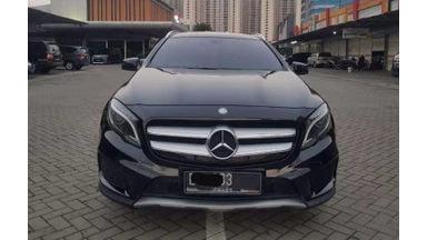 2015 Mercedes Benz GLA - Elegan dan tangguh bro