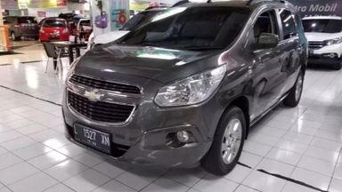 2013 Chevrolet Spin LTZ - Siap Pakai & Nego