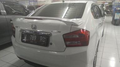 2013 Honda City E AT - Kondisi Istimewa (s-7)
