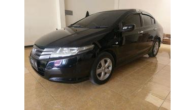 2010 Honda City S - Sedan Istimewa