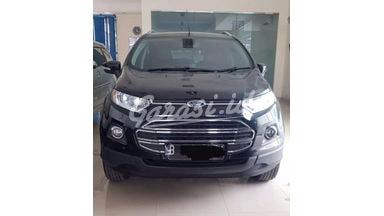 2014 Ford Ecosport at - Siap Pakai