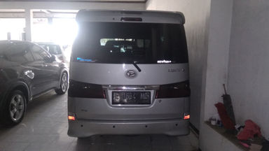 2012 Daihatsu Luxio X - Barang Istimewa (s-7)
