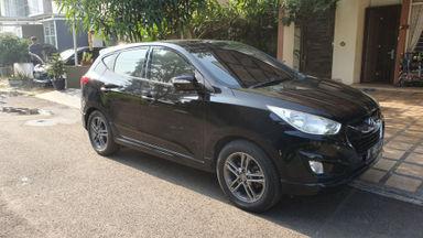 2013 Hyundai Tucson Xg - Pribadi