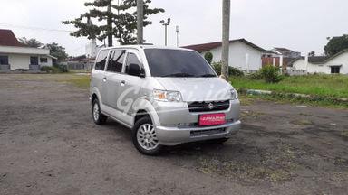 2012 Suzuki APV GE