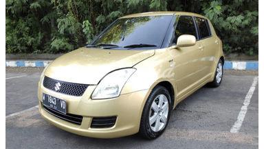 2009 Suzuki Swift ST - Limited Edition