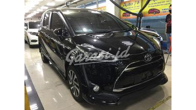 2019 Toyota Sienta Q