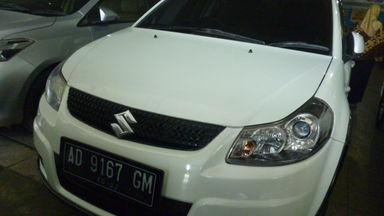 2011 Suzuki Sx4 X-OVER - Kondisi Mulus Tinggal Pakai