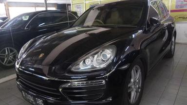 2011 Porsche Cayenne - Mewah Mulus Siap Kredit
