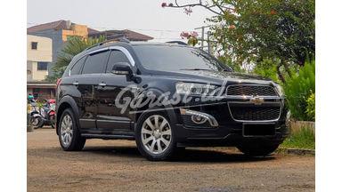 2016 Chevrolet Captiva 2.4