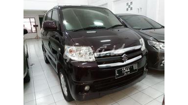 2010 Suzuki APV GX Arena - Good Condition