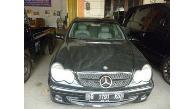 2007 Mercedes Benz Slk C 230 - BAGUS ISTIMEWA