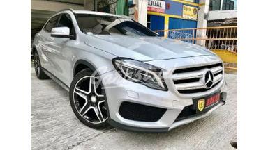 2014 Mercedes Benz GLA 200 AMG