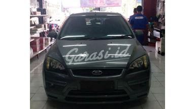2006 Ford Focus Sport - Kondisi Mulus Tinggal Pakai
