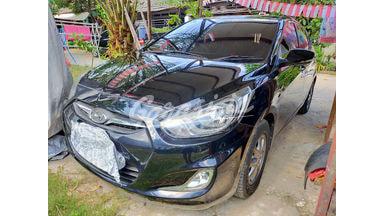 2013 Hyundai Grand Avega Gl - Body Mulus