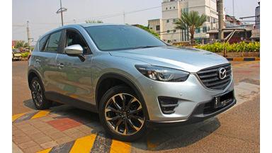 2015 Mazda CX-5 GT - Sangat Istimewa Langsung Tancap Gas