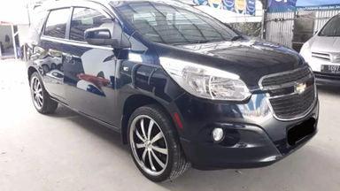 2013 Chevrolet Spin at - Siap Pakai