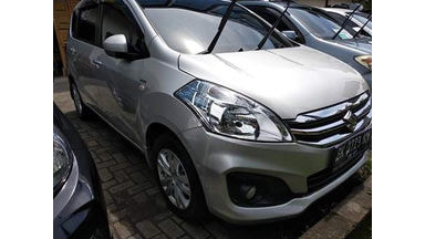 2018 Suzuki Ertiga GL - Mulus Siap Pakai